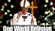 Pope Francis Now Urg