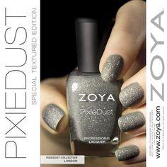 Zoya Nail Polish | London