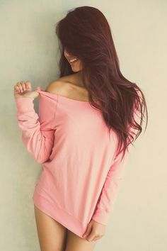 Dye my hair this color?