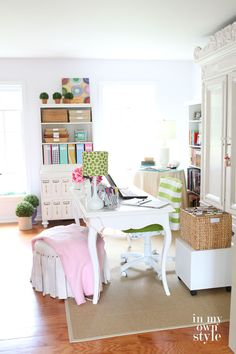 Bloggers' Favorite Room Tours