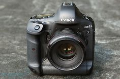 Canon EOS-1D X review - Engadget Galleries