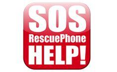SOS-app voor doven en slechthorenden in nood - Doof.nl - slechthorend, doof, horen, ménière, oorsuizen, tinnitus, hoortoestel, gebarentaal, cochleair implantaat, doven, slechthorenden