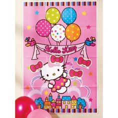 Hello Kitty Party Game $8
