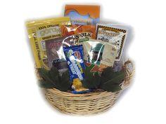 Vegan Father's Day Basket