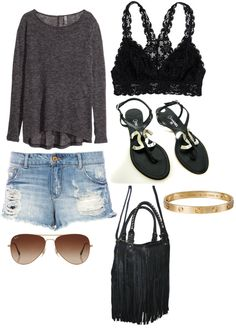 Kendall inspired spring outfit
