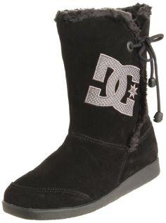 DC Women's Gondola Mid Action Sports Shoe « Shoe Adds for your Closet
