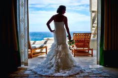 Capella Pedregal - Cabo San Lucas Wedding Venue.
