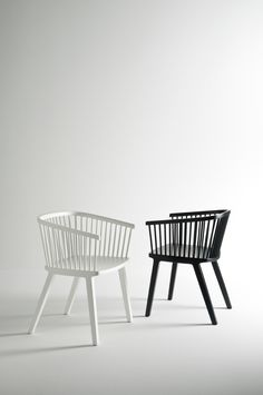 *industrial design, chairs, seatings, black and white photography* - secreto armchair | cole