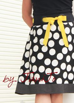 crafterhours: Skirt Week Guest Tutorial: JaniJo