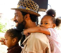 a man with daughters is a good man