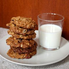 5 healthy bed time snack foods