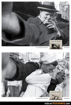 Las primeras fotos de Facebook de la historia.