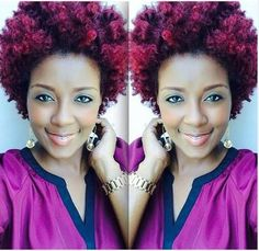 Obsession! - http://www.blackhairinformation.com/community/hairstyle-gallery/natural-hairstyles/obsession/ #naturalhairstyles