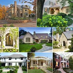 curb appeal landscaping ideas, dream, outdoor, front yard, hous