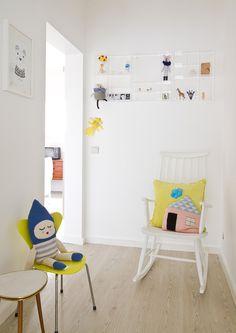 Bloesem Kids   bedroom in Antwerp
