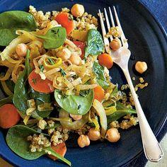 29 Healthy Gluten-Free Dinners   CookingLight.com