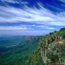 I want to go to South Africa