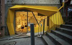 Hong Kong concept store Konzepp