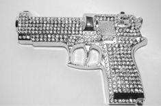 Dear Santa  I've been good this year and I would like this cute gun for Christmas it's so cute