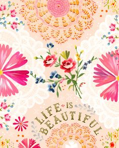 fabric apron inspiration...Katie Daisy
