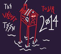The Velvet Teen | Official Website