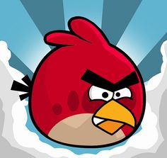 Good Parent / Bad Parent – a case study featuring Angry Birds