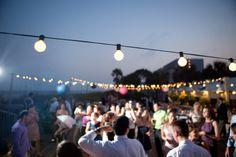 Beach wedding, Dunes House, Palmetto Dunes, Hilton Head Island
