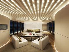 Yacht Interior Design ...