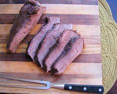 Slow Cooker Dr. Pepper & BBQ Roast Beef