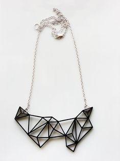 Triangles / Jewellery
