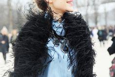 Style and Fashion Advice