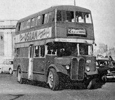 El Blog De Tuico: autobuses antiguos