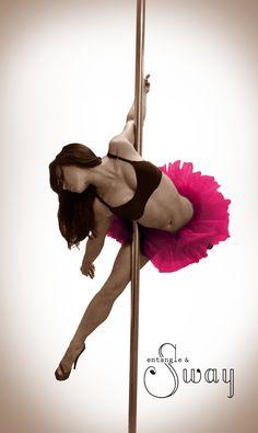 Entangle & Sway Pole Dance Fitness
