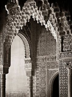 I love the design and styles from morocco