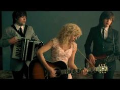 "The Band Perry ""If I Die Young"""