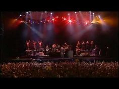 Tom Jones - Kiss_Live at Cardiff Castle