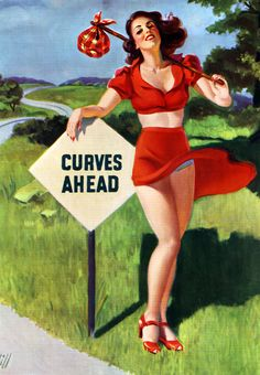♥ Love Your Curves! ♥