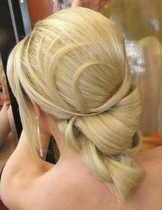 I love it, my hairdresser is going to have lots of ideas for the big day