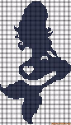 Alpha Pattern #13078 added by Tashaj95