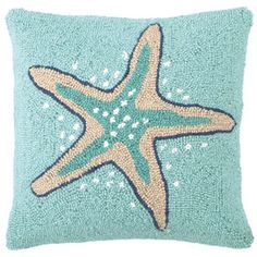 I pinned this from the Seaside Chic - Evoke the Oceanside with Beach-Inspired Pillows event at Joss and Main!   $28