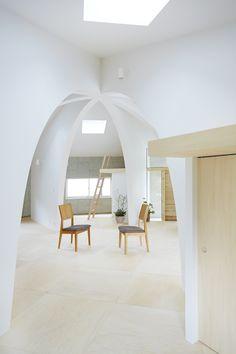 CJWHO ™ (House I, Japan by Hiroyuki Shinozaki Architects |...)