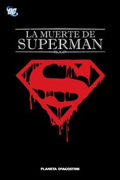 Planetacomic: Cómics - La muerte de Superman