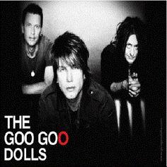 heaven, goo goo dolls