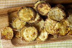zucchini parmesan crisps  smitten kitchen