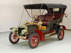 1904 St Louis 4Cylinder