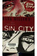 Frank Miller's Sin City / PN6727 .M55 F73 2005