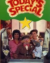 Today's Special, no ones ever remembers this show!