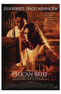 Pelican Brief : 1993