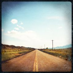 yes and yes: How To Road Trip Solo