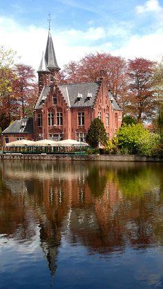Brugge. Belgium